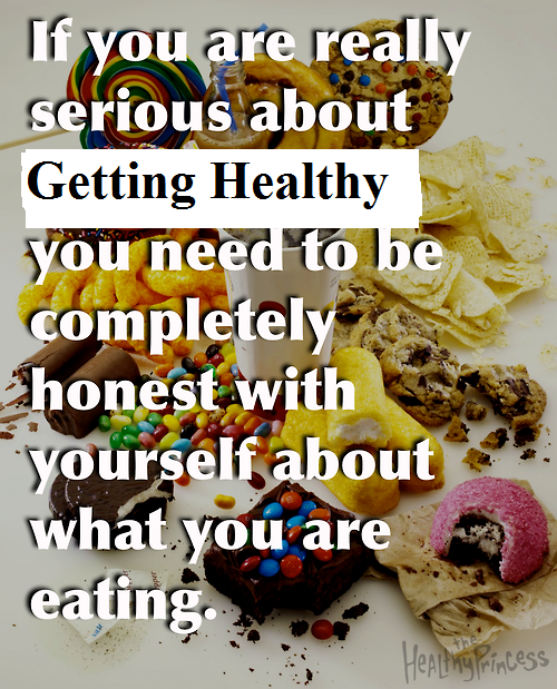 It's not about skinny, it's about healthy!