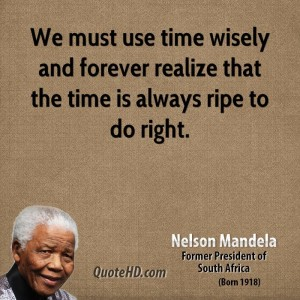 nelson-mandela-statesman-quote-we-must-use-time-wisely-and-forever-realize-that-the
